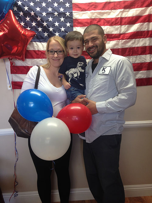 AV-Sierra-Dental-Center-supports-military-families-dental-needs-for-Freedom-Day
