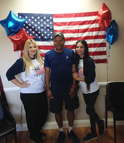 AV-Sierra-Dental-Center-team-helping-military-personnel-with-their-dental-needs
