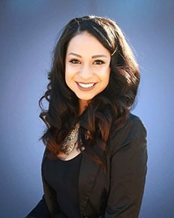 Palmdale Dental Office Manager Jane