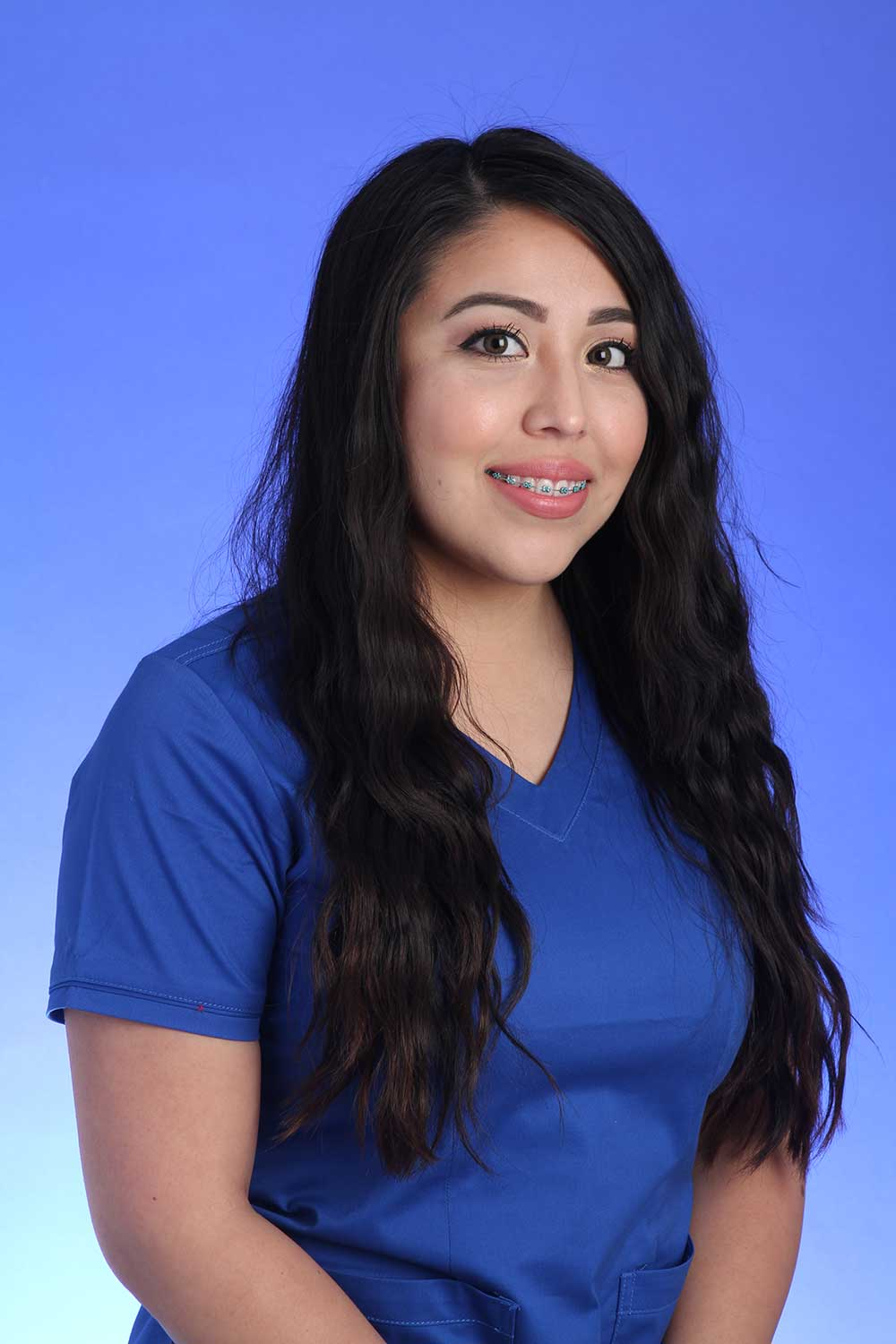 Photo of dental assistant at Palmdale CA dentist office