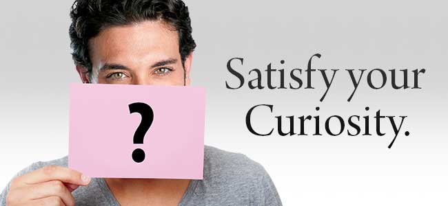 Satisfy your dental anomaly curiosity with your Palmdale, CA dentist